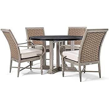 Amazon Com Blue Oak Outdoor Saylor Patio Furniture 5