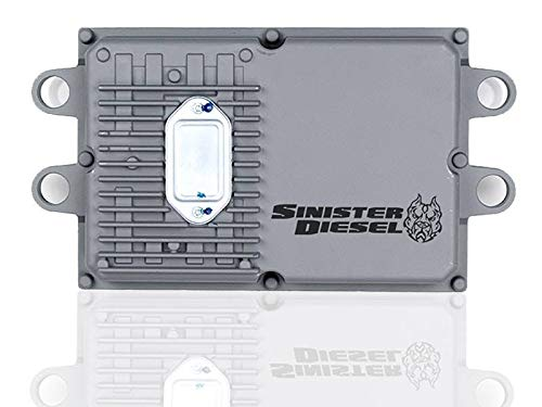 Sinister Diesel Reman Fuel Injection Control Module (FICM) for 2003-2004 Powerstroke 6.0L (Built before 9/23/03)