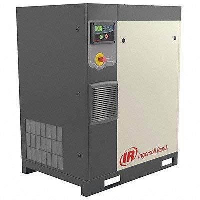Ingersoll-Rand - R11I-A125/120-200-3 - 3-Phase 15 HP Rotary Screw Air...
