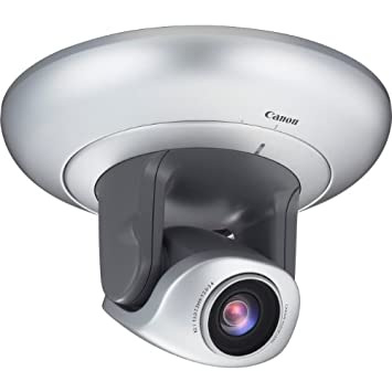 Canon VB-C300 Camera Mac