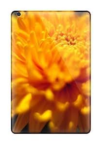 Flexible Tpu Back Case Cover For Ipad Mini/mini 2 - Imagini Crizanteme