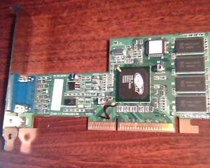 8MB ATI Rage XL AGP VGA 1096670001