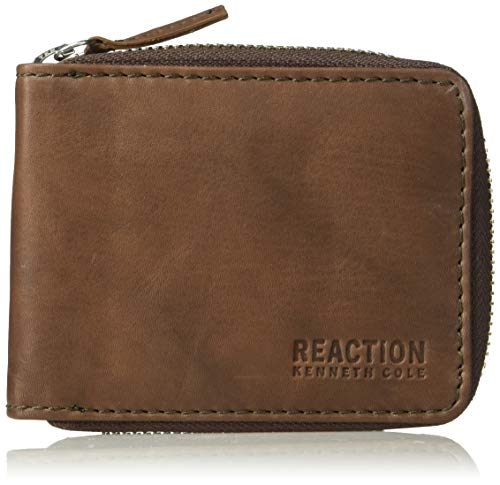 Kenneth Cole REACTION Men's RFID Blocking Bifold