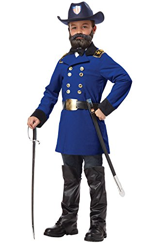 Calif (Civil War Fancy Dress Costumes)