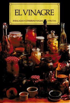El vinagre ENSALADAS CONSERVAS SALSAS FRUTAS: Amazon.es: Alimentación y bebidas