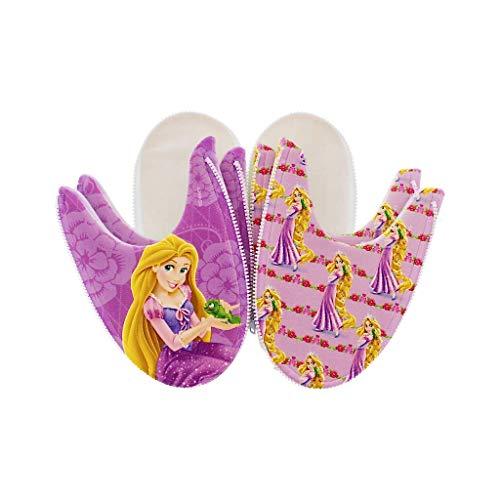 Rapunzel Mix-N-Match Zlipperz Set]()