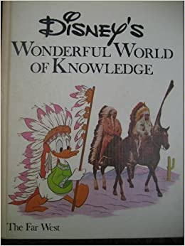 A world of knowledge books