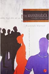 The Mahabharata: A Modern Rendering (2 Vols.) Kindle Edition