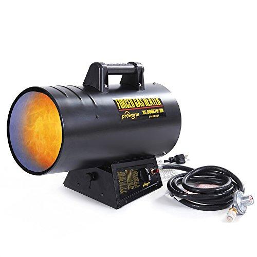 85000 btu propane heater - 1