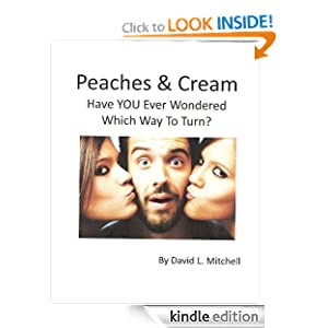Peaches and Cream David Mitchell