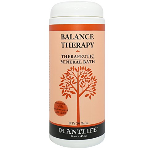 PLANTLIFE Balance Therapy, 16 Ounce