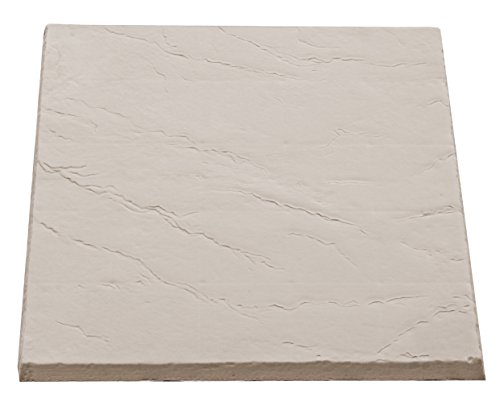 "16""x16"" Stepping Stones - Natural Pavers - Patios Walkways Dog Kennels - 12 pack - Sandstone"