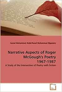 Roger McGough's Poems Essay Sample