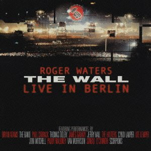 Wall Live in Berlin by UNIVERSAL MUSIC JAPAN