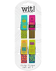 wit! Chip Clips