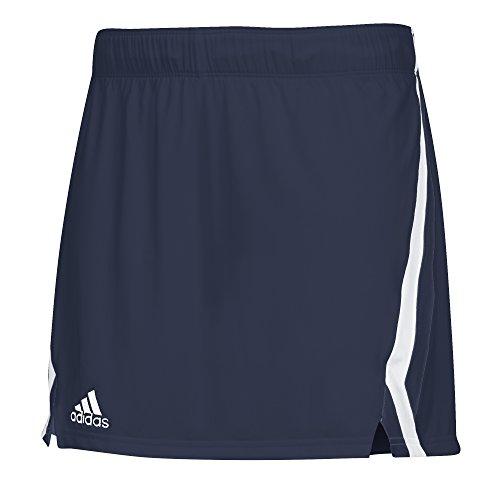 adidas Blue Chip Kilt - Women's Lacrosse XS Collegiate - Chip Collegiate
