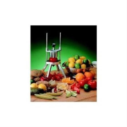 Nemco - 55550-8C - Easy Apple Corer 8 Section Wedger and Corer by Nemco