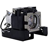 SpArc Platinum Eiki LC-WS250 Projector Replacement Lamp with Housing