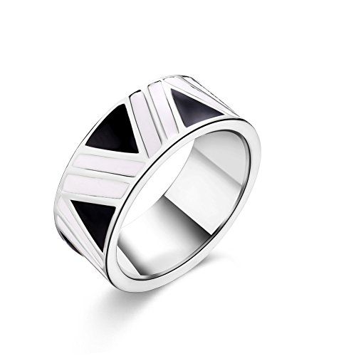 Women Charms Jewelry Platinum Plating Romantic Circular Zirc