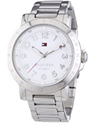 Tommy Hilfiger Stainless Steel Ladies Watch 1781397