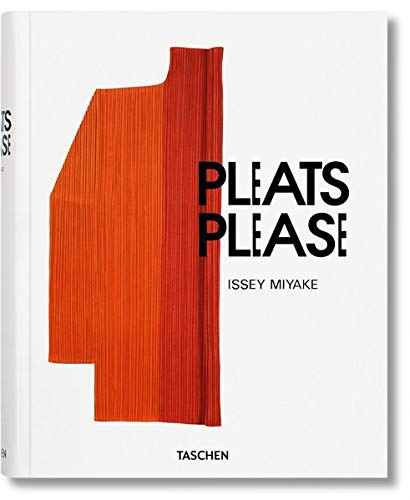 Pleats Costumes - Pleats Please Issey Miyake (French