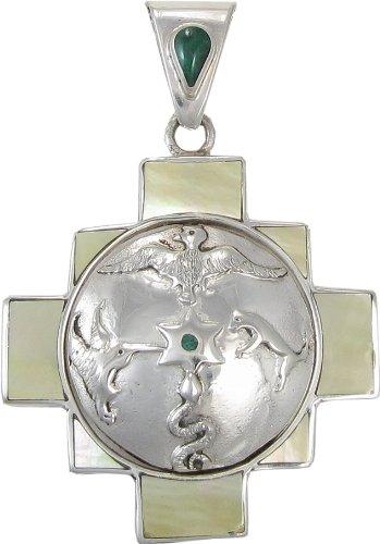 Silver 950 Pendant Necklace - 7