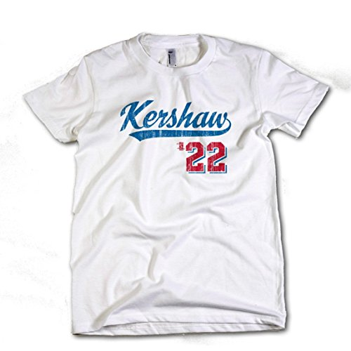 clayton kershaw t shirt - 5
