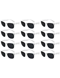 amazon whites women s sunglasses Ray Ban 2132 Polarized edge i wear 12 bulk 80s neon party sunglasses for adult party favors with cpsia