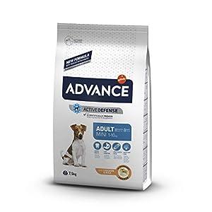 Advance Advance Pienso para Perro Mini Adulto con Pollo – 7500 gr
