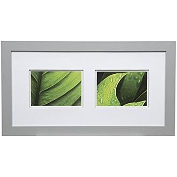 Amazon.com - ArtToFrames 10x20 inch Black Picture Frame ...