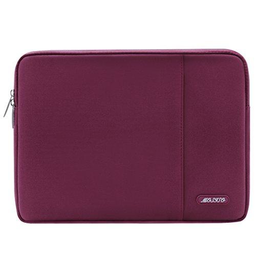 1 Fabric Zipper Pocket - 6