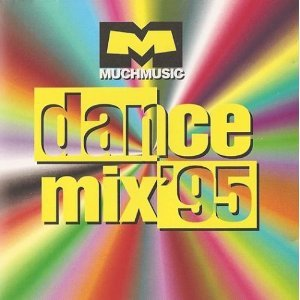 dance mix cd - 5