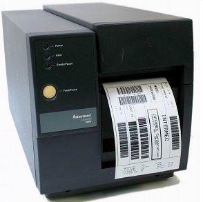 - INTERMEC - EASYCODER 4400 THERMAL LABEL PRINTER