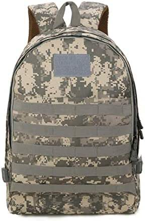 PUBG Level 3 Winner Chicken Backpacks Male Schoolbag Nylon Female backpacks canvas travel bags