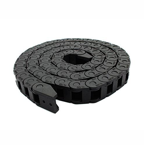 Anycubic-7-x-7mm-1M-Abra-el-Cable-Cable-Portador-Cadena-de-Arrastre