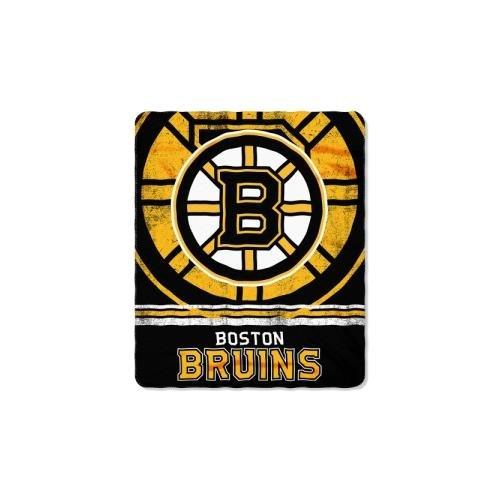 NHL Fade Away Printed Fleece Throw, 50″ x 60″ – DiZiSports Store