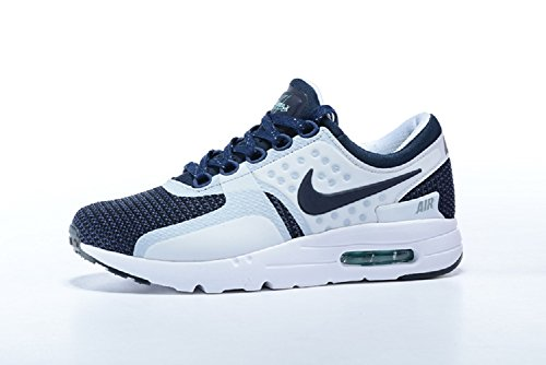 100% authentic cd4e8 72d3f Nike Air Max Zero QS Mens Running Shoes (USA 11) (UK 10) (EU 45) - Buy  Online in Oman.  Sporting Goods Products in Oman - See Prices, Reviews and  Free ...