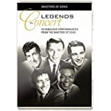 Legends In Concert DVD By Zestify