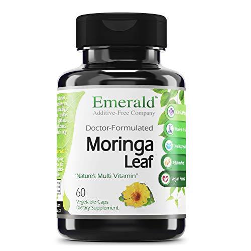 Moringa Leaf -