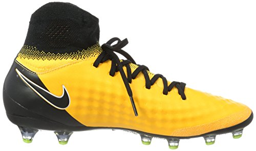 Orange Football Laser Orden NIKE Black Ii Magista volt pro white Men white Orange Boots Ag s Hqq0SnRwP