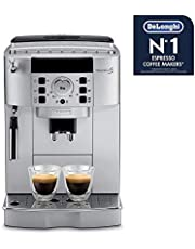 De'Longhi Automatic Coffee Machine Automatic Coffee Machine, Silver, ECAM22110SB