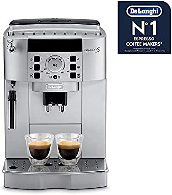 Delonghi Magnifica S Ecam 22.110.SB - Cafetera superautomática ...