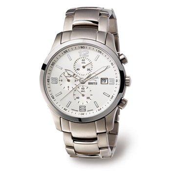 3776-05 Boccia Titanium Watch