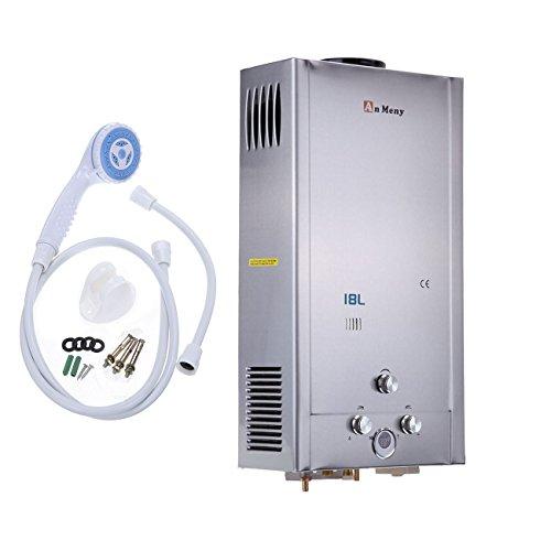 bath hot water heater - 6
