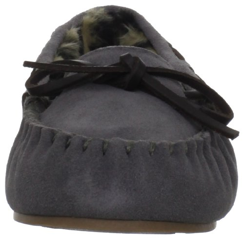 by International Grey Blitz Peggy Slippers Women's RqOSSfd