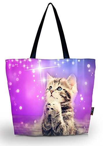 Cute Insulated Grocery Bags - 8