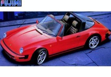 フジミ模型 1/24エンスージアストモデルシリーズ05 ポルシェ911タルガ `85の商品画像