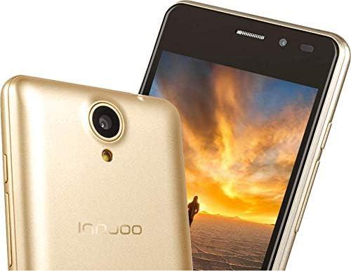 MOVIL Smartphone INNJOO NETSURFER 4G, 4