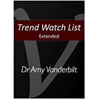 Trend Watch List Extended - Greener Pastures - Converging Trends Driving Globalization