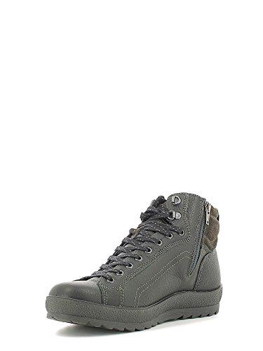 Igi&Co 6678 Sneakers Uomo Nero 45